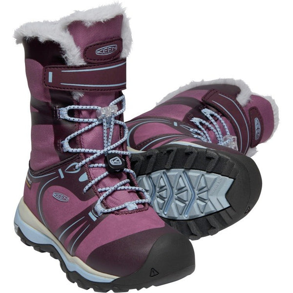 Keen Terradora Waterproof Little Kids' Boot