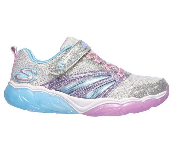 Skechers S Lights Kids' Shoe