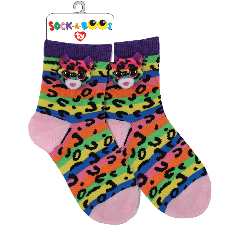 Ty Sock-a-Boos | Dotty