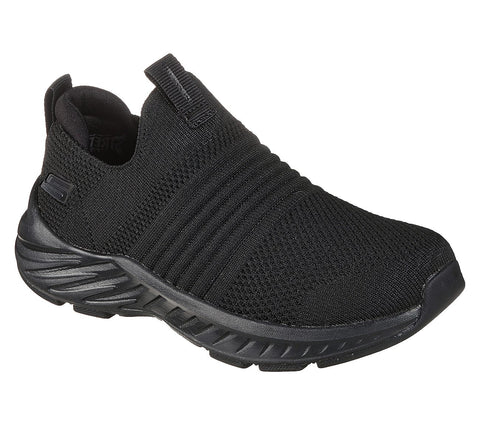 Skechers Kids' Elite Rush | Black