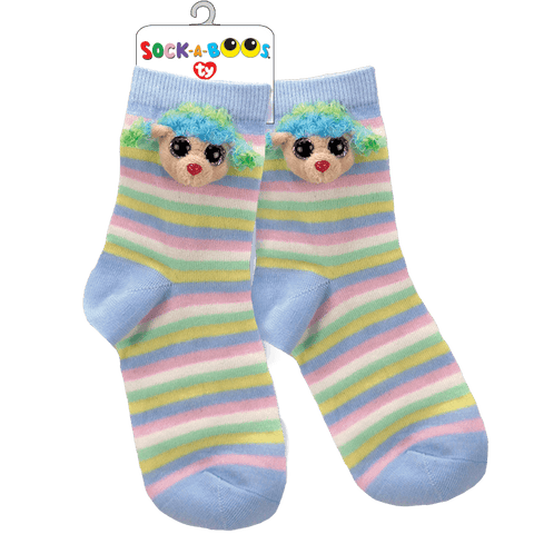Ty Sock-a-Boos | Rainbow