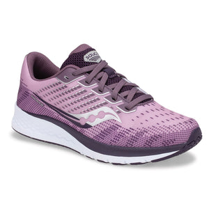 Saucony Youth Ride | Purple
