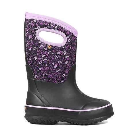 Bogs Classic Boots in Freckle Flower