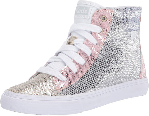 Keds High Top Kids Sneaker