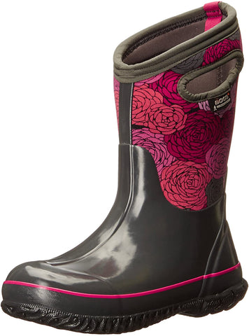 Bogs Classic Boots in Rosey