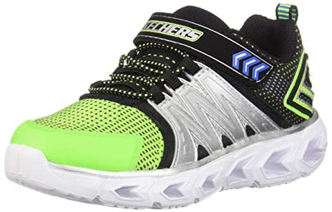 Skechers S-Lights Hypno-Flash Kids' Shoe