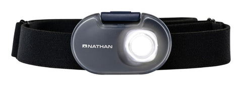 Nathan Luna Fire 250 Rx Chest/Waist Run Light