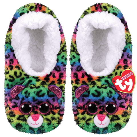 Ty Slippers | Dotty