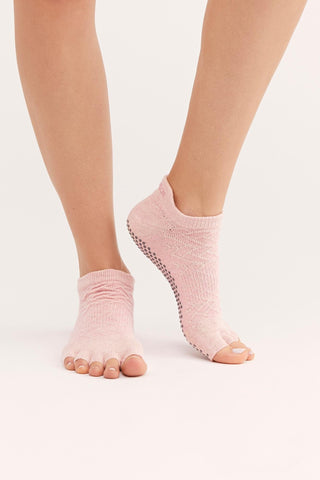 ToeSox Low-Rise Half-Toe