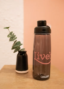 Lively .75L Water Bottle
