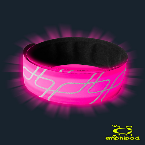 Amphipod Flashing Slap Band