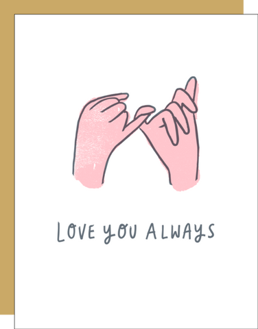 Hello!Lucky Love + Friendship Cards