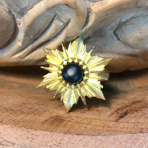 Harlow Sunshine Ring