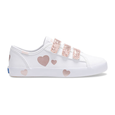 Keds Kickstart 3V Jr Little Kids' Sneaker