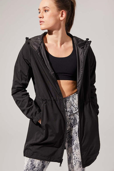 MPG Drizzle Jacket