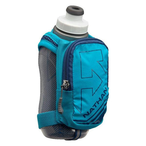 Nathan SpeedShot Plus Insulated 12 oz Flask