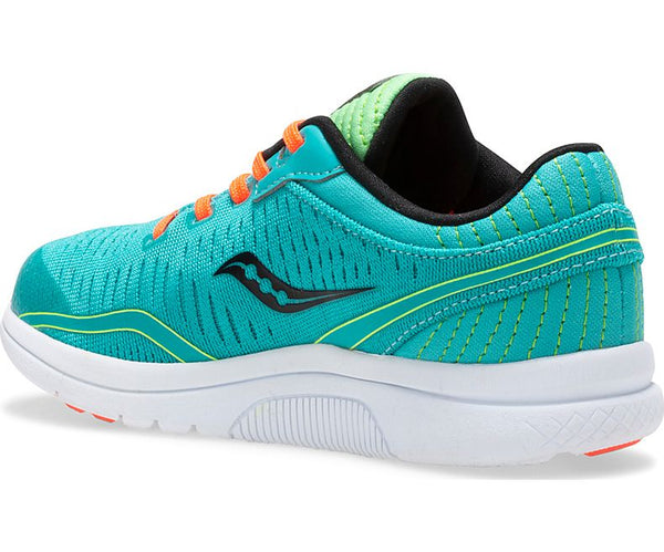 Saucony Youth Kinvara | Blue Mutant