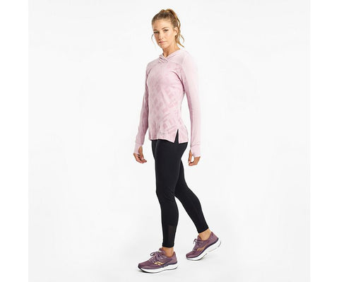 Saucony Ramble Long Sleeve
