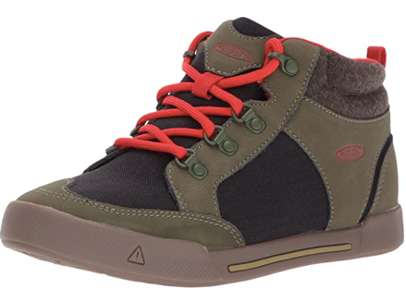 Keen Encanto Wesley Youth Low and High Tops