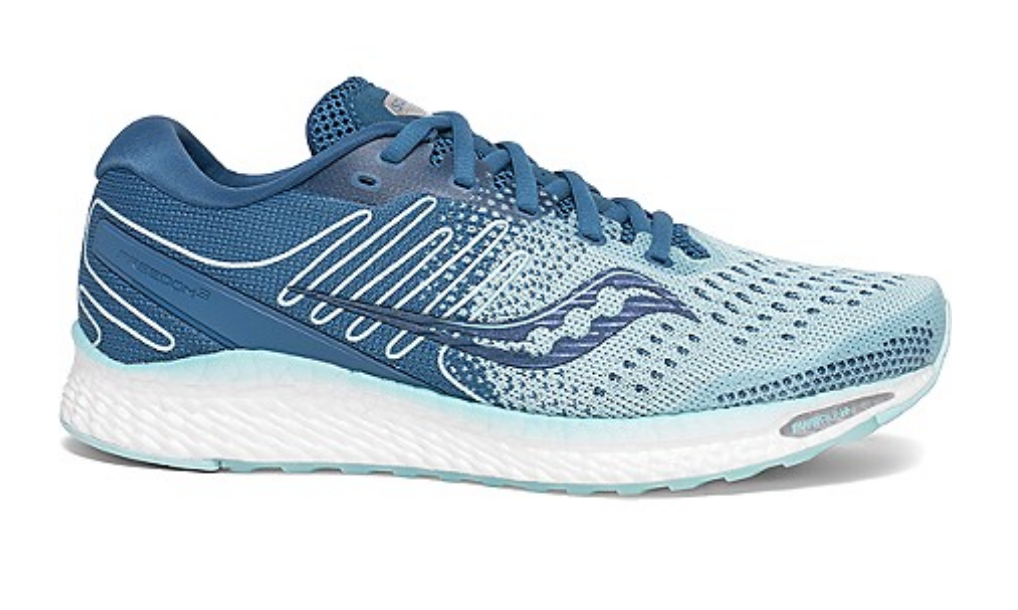 Saucony Women's Freedom 3 Running Shoe