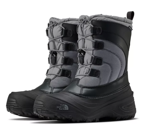 Youth Alpenglow IV Boots