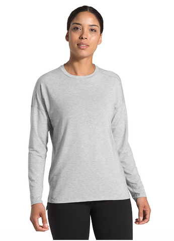 Workout Long-Sleeve Tee