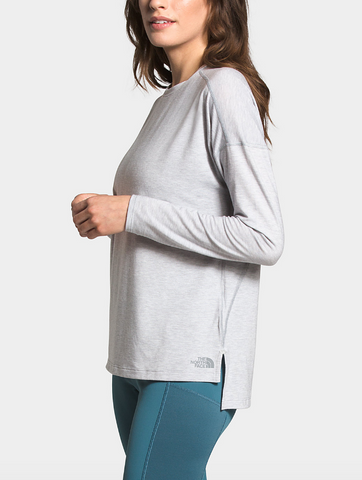 TNF Workout Long-Sleeve