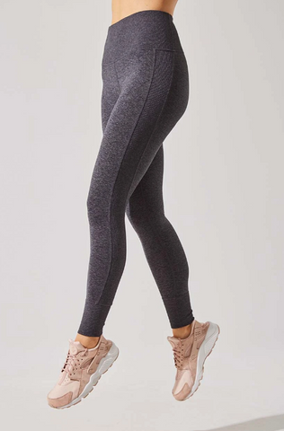 Blast-Off High-Waisted Legging