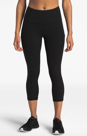 The North Face Motivation High-Rise Pocket Crop