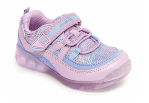 Stride Rite Little Kids Made2Play®Light-Up Burst Shoes