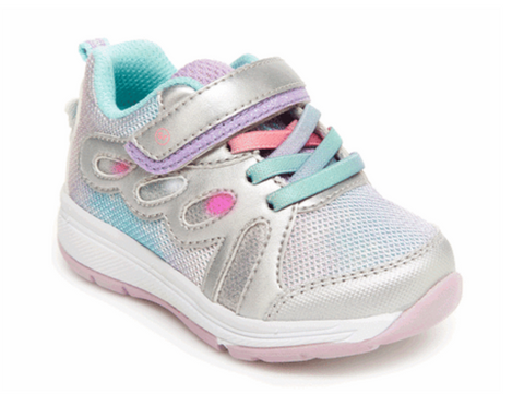 Stride Rite Little Kids Light-Up Fly Away Sneaker
