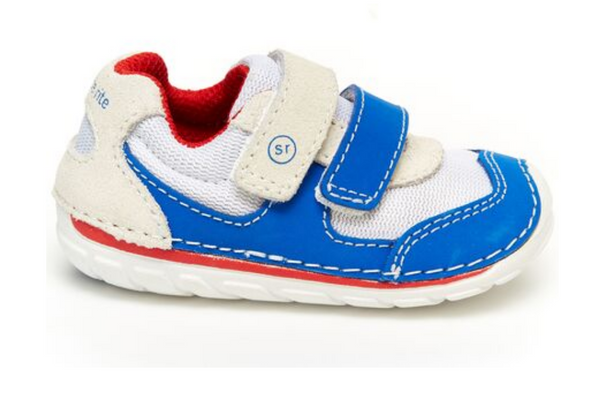 Stride Rite Little Kids Soft Motion Mason Sneaker