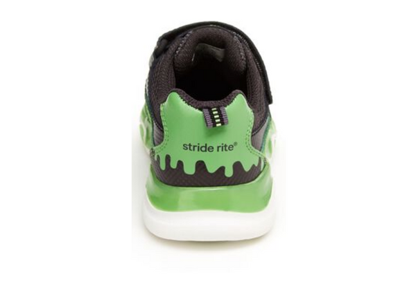 Stride Rite Kids Light-Up Swirl Sneaker
