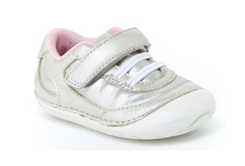 Stride Rite Kids Soft Motion Jazzy Sneaker
