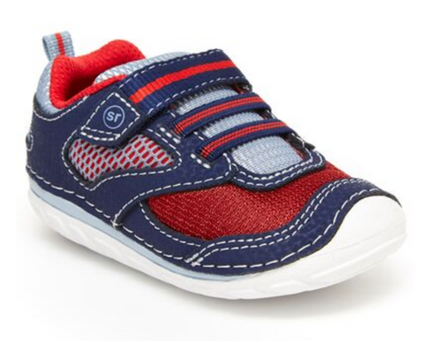 Little Kids Soft Motion Adrian Sneaker