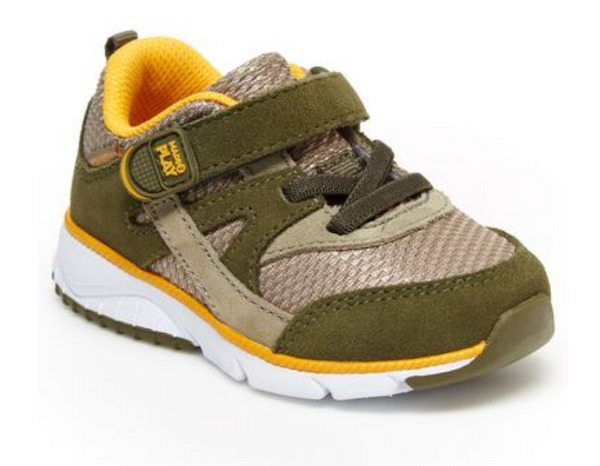 Stride Rite Little Kids Made2Play® Ace Sneaker