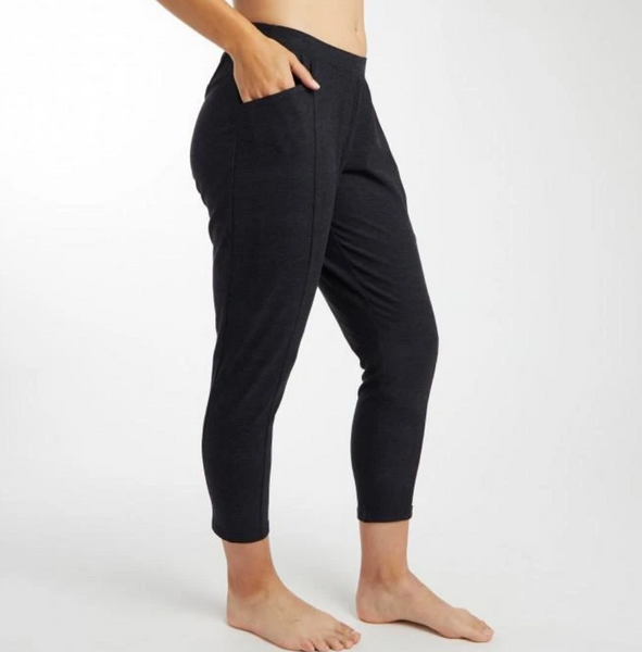 Oiselle Lux Cropped Pants