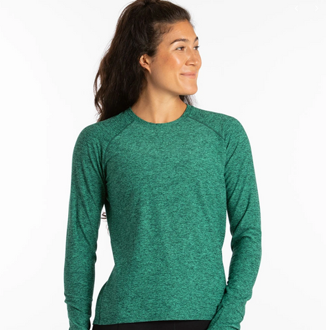 Oiselle Lux Long Sleeve