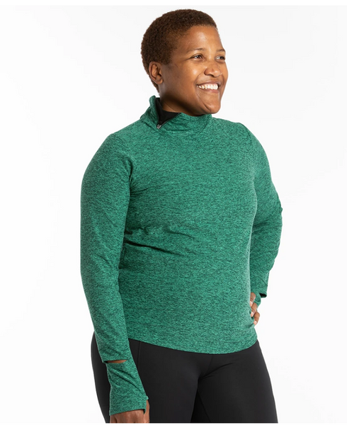 Oiselle Lux Side Zip