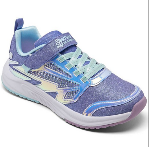 Skechers Kids' Speed Sweet Freeze | Lavender/Aqua