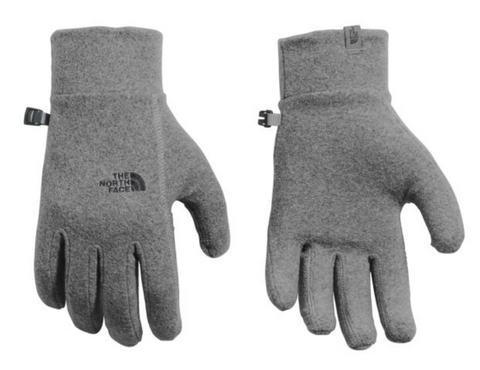 TNF Fleece Gloves