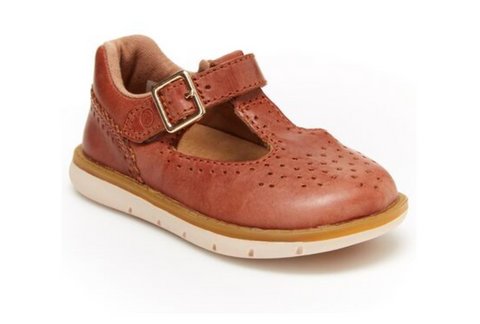 SRtech Nell Mary Jane Kids Shoes