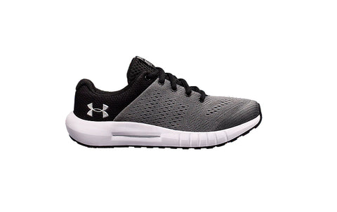 UA Kids' Pursuit AC Running Shoe