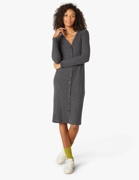 Beyond Yoga 2-in-1 Duster/Dress