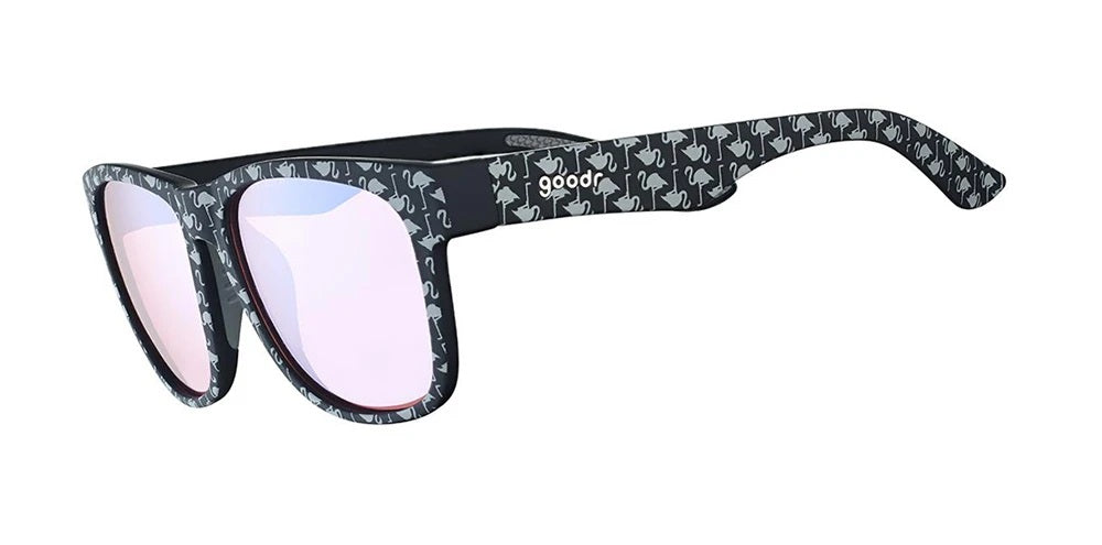 Goodr Golf | You Say Bogey, I Say Flamingo