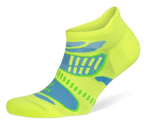 Balega Ultralight | Neon Lime