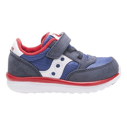 Saucony Little Kid's Baby Jazz Lite Sneaker