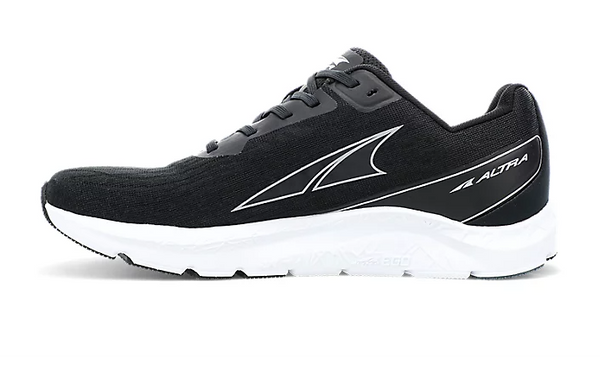 Altra Rivera | Black/White