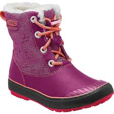 Keen Elsa Little Kid Boot