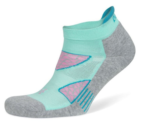 Womens Enduro No Show Socks